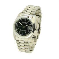 Philippe Constance horloge zilver zwart