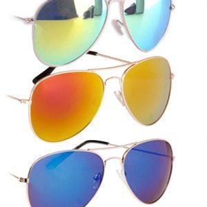 spiegel zonnebril