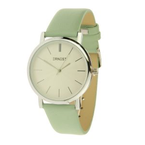 Ernest horloge mint fashion