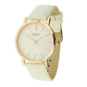 Ernest horloge fashion wit