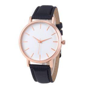 horloge hour zwart