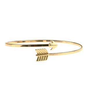 armband-arrow-wrap-goud