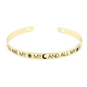 armband-sund-and-moon-goud