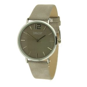 ernest-horloge-elita-grijs-zilver
