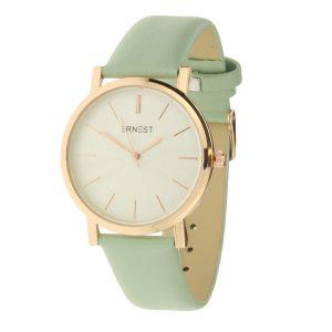 ernest-horloge-fashion-mint-rose