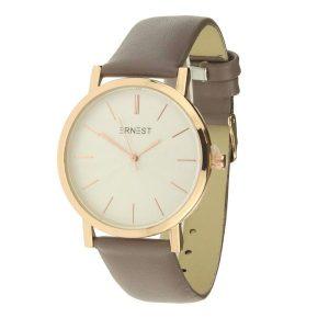 ernest-horloge-fashion_taupe_1