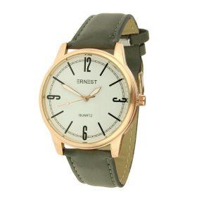 ernest-horloge-londen-grijs-rose