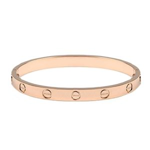 stalen-armband-bangle-schroef-rose-goud