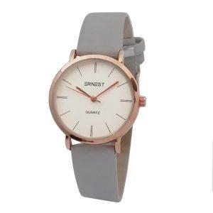 ernest-horloge-fashion-mini-grijs