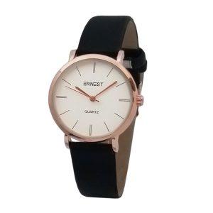 ernest-horloge-fashion-mini-zwart