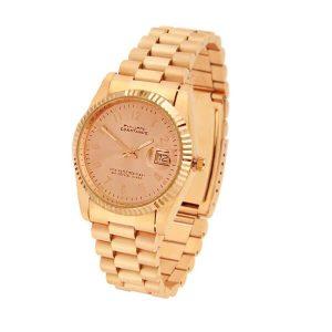 Philippe Constance horloge rose goud