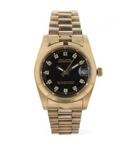 |philippe constance horloge rose stones