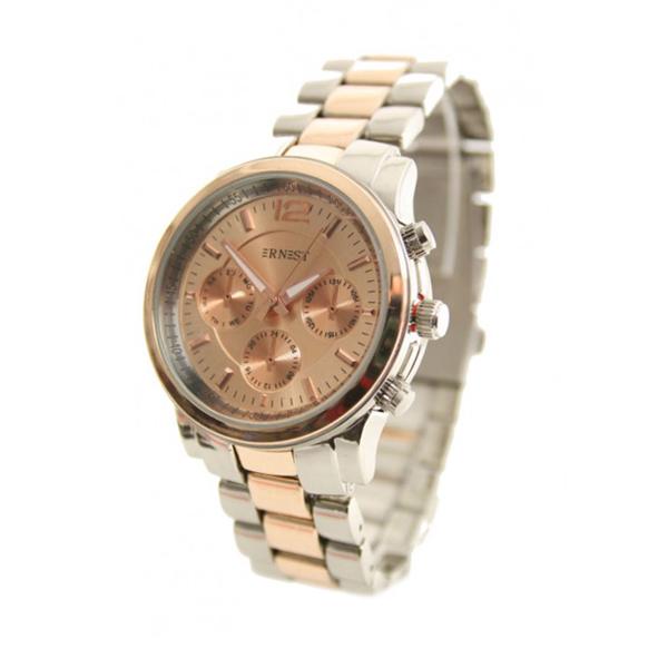 Ernest horloge bi rose-0|Ernest horloge bi rose-606