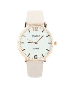 |Ernest horloge cream flair|