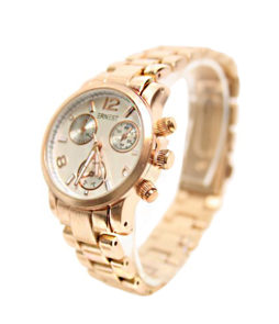 Ernest horloge rose zilver nina-0|Ernest horloge rose zilver nina-179