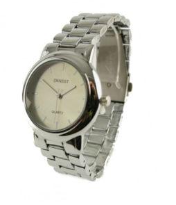 Ernest horloge zilver olivia Ernest horloge zilver olivia
