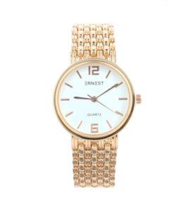 |Ernest horloge rose goud timeless|Ernest horloge rose goud timeless