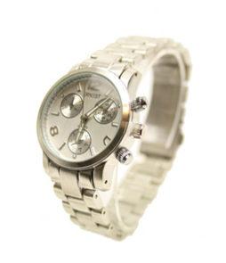 ernest horloge zilver nina