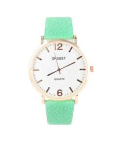  Ernest horloge mint flair