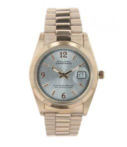 |Philippe Constance horloge rose zilver-0|Philippe Constance horloge rose zilver-88