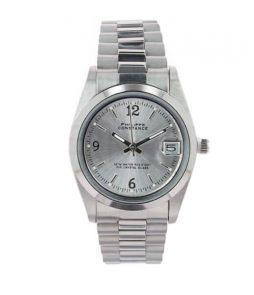 Philippe Constance horloge zilver zilver|Horloge Philippe Constance horloge zilver-0|Horloge Philippe Constance horloge zilver-89