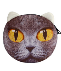|Portemonnee cat grey-681|Portemonnee cat grey-0|Portemonnee cat grey-690
