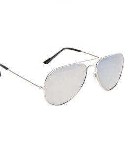 Spiegel zonnebril aviator zilver-0|Spiegel zonnebril aviator zilver-365